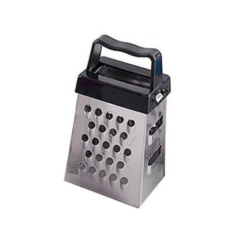 The Hash Grinder Company® - G-Rasp - Mini rasp voor Hash en Wiet