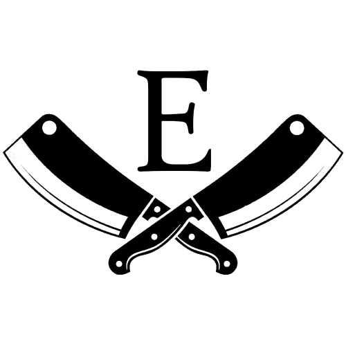 The Hash Grinder Company® - EXI und EXII - Mini Hash and Weed Cleaver - Logo